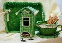 Мастер-класс по плетению из бумажной лозы - Афиша Смоленск