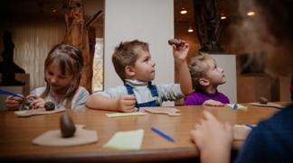 Студия лепки для детей - Афиша Смоленск