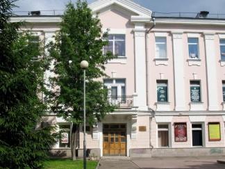 Народный театр драмы